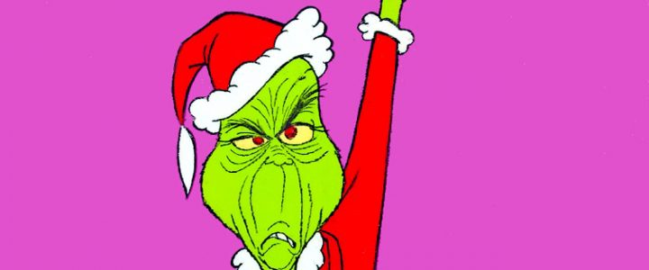The Grinch that Stole Christmas Radio