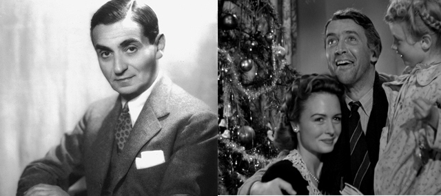 What We Learn About White Christmas from It's a Wonderful Life