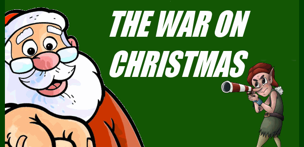 Debunking Everyone on the War on Christmas