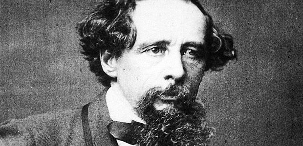 Giving Dickens the Dickens