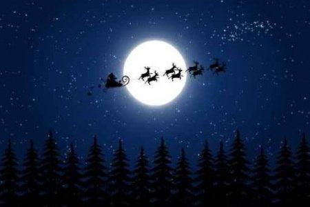 Santa's Replay