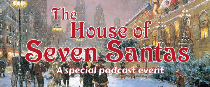 The House of Seven Santas
