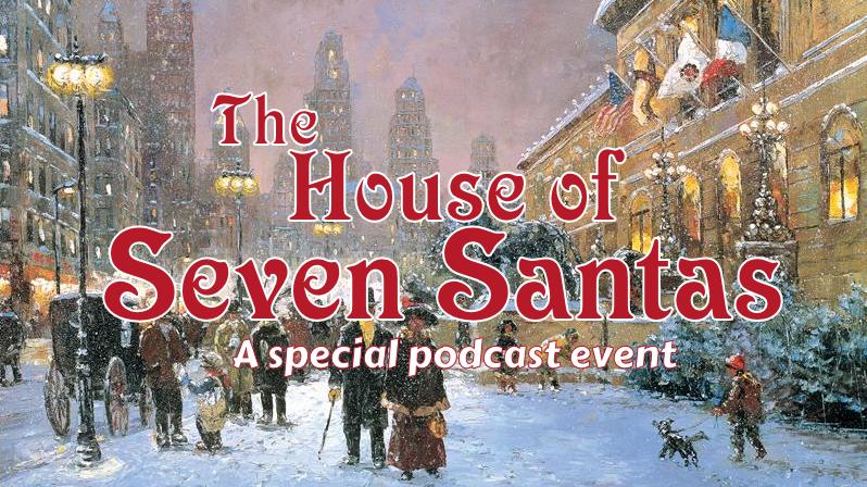House of Seven Santas
