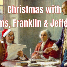 The Patriot Christmas