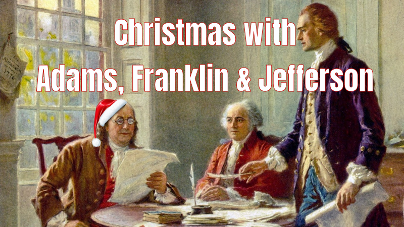 Patriot Christmas