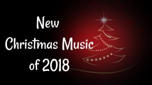 Christmas Music 2018
