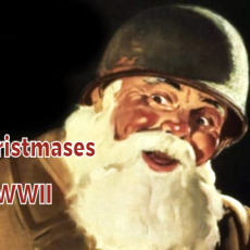 The Christmases of World War II