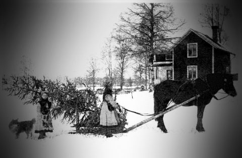 The Victorian Christmas