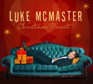 Luke McMaster