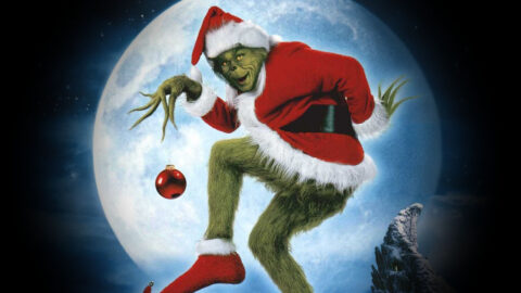 Classic Christmas Movies that Suck