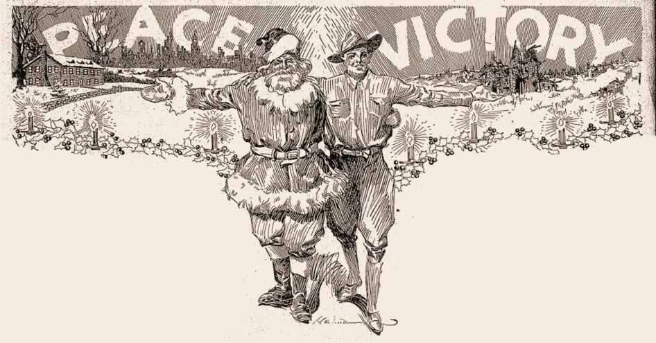Christmas of the 20th Century