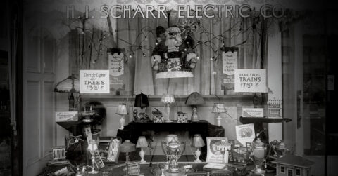 Christmas of the 20th Century - The Roaring 20s